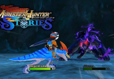 Monster Hunter Stories – RPG Adventure