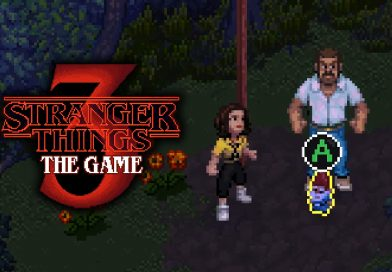 Stranger Things 3: The Game – All 50 Gnomes